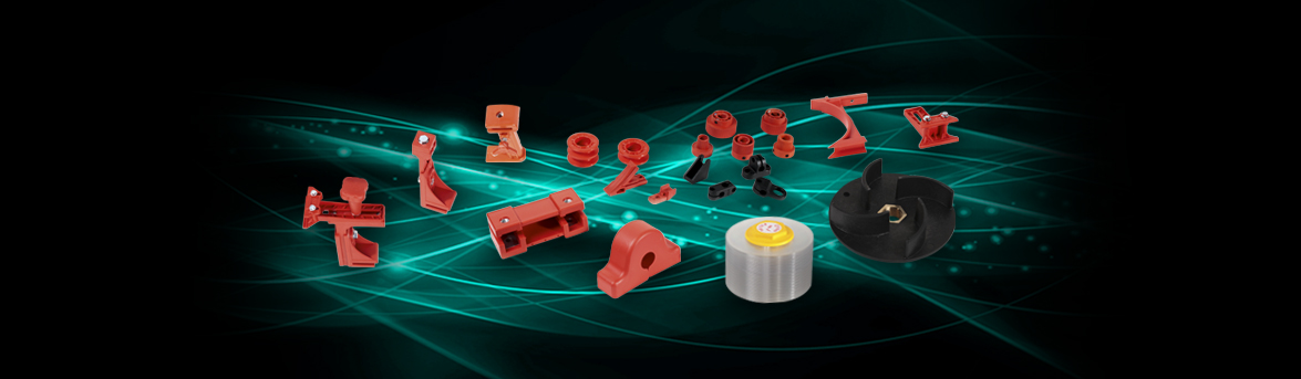 (Italiano) TM PLAS Plastic components_COMPONENTES DE PLÁSTICO de serie TM PLAS